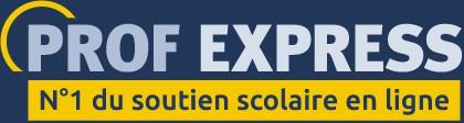 Prof Express Soutien scolaire en ligne